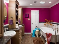 Tips for Decorating Kids Bathrooms - Decor Around The World