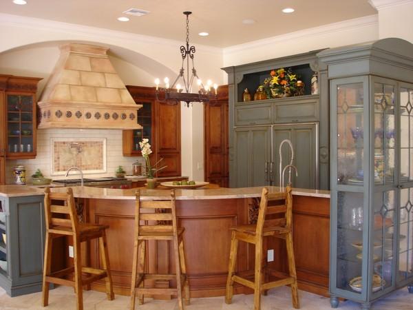Spanish Style Kitchen  Beautiful Design Ideas You Can Borrow  Decor Around The World