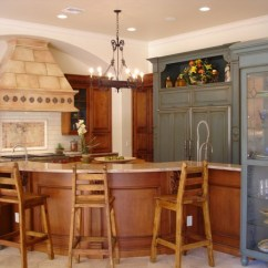 Kitchen Lighting Fixtures Ceiling Aid Hand Mixers Spanish Style - Beautiful Design Ideas You Can ...