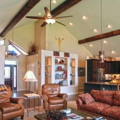 Living Room Vase Decoration Rug Layout Slanted Ceilings For A Unique Touch In Your Home's ...