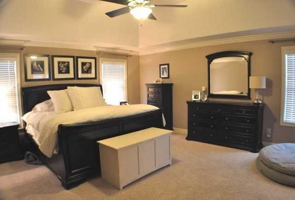 Tan Bedroom Beauty Conservative But Fun Bedrooms  Decor