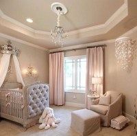 Baby Girl Room Ideas: Cute and Adorable Nurseries