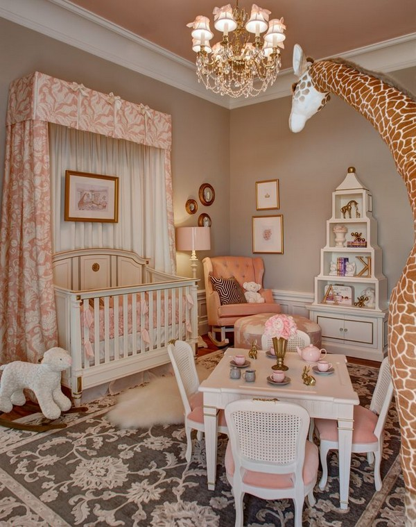 title | Baby Girl Room Decorating Ideas