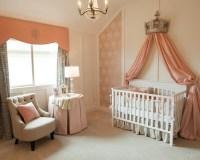 Baby Girl Room Ideas: Cute and Adorable Nurseries - Decor ...