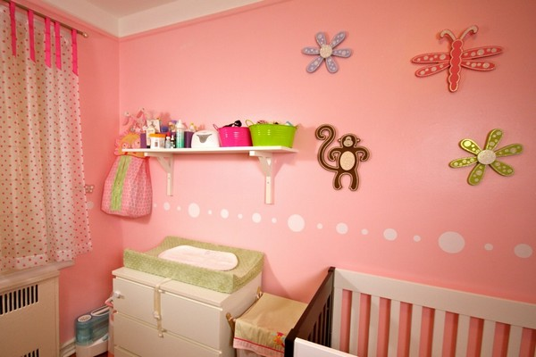 Cute Wallpapers Drawing Baby Girl Room Ideas Cute And Adorable Nurseries Decor