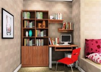 Study Rooms: Design and Dcor Tips for Small and Large ...