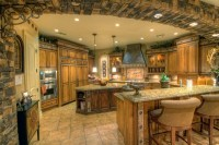 Luxury Kitchens: How To Refine Your Cooking and Dining ...