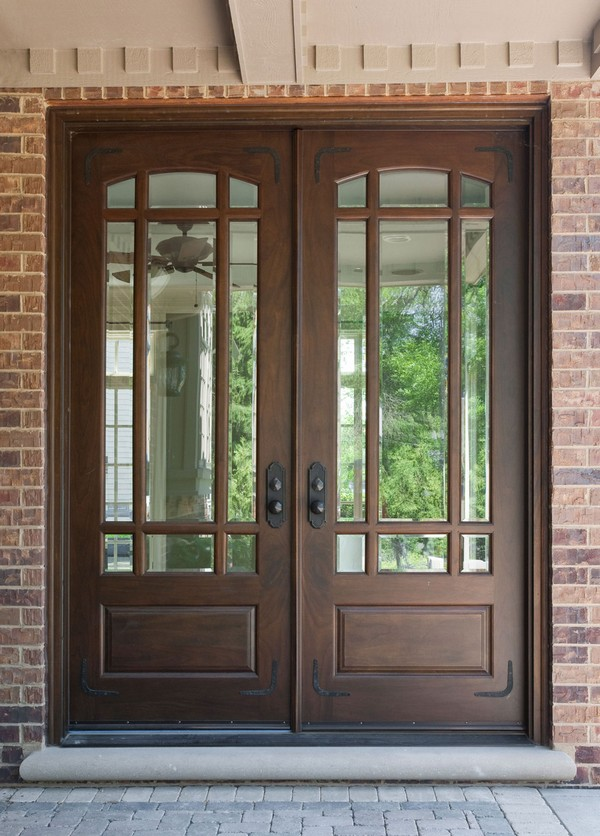 Front Door Ideas: Let People Into Your Home Beautifully