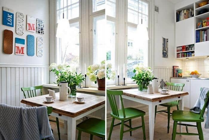 Scandinavian Interior Design Styles That Will Blow You