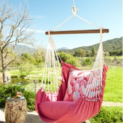 Hanging Chair Home Goods Chairs Living Room Pink Swinging Decor By Color