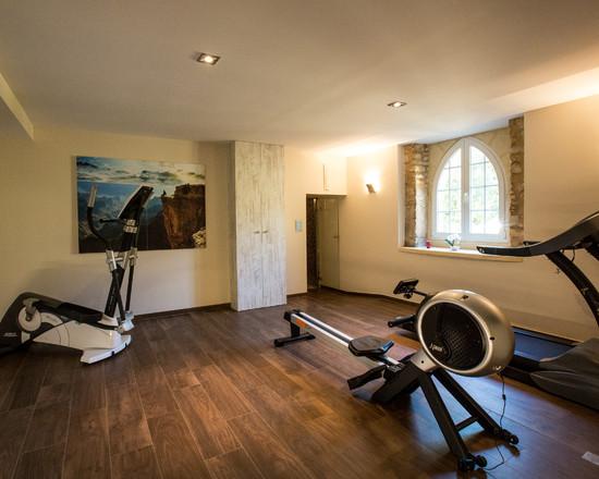 20 Enchanting Home Gym Ideas  Decor Charm