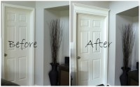 How To Install Fancy But Very Simple Door Casings And Trim