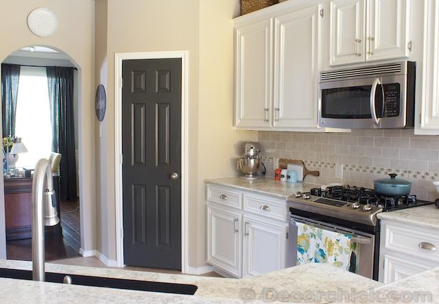 Kitchen Diy Pantry