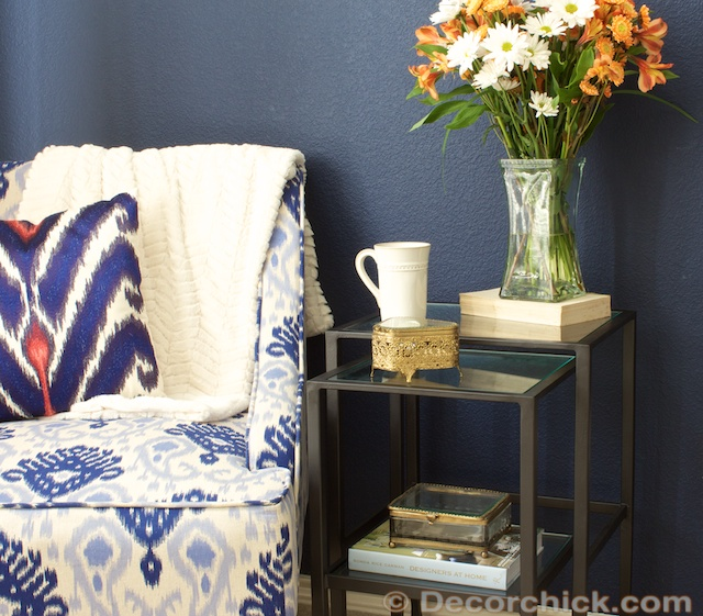 Decorating With Nesting Tables