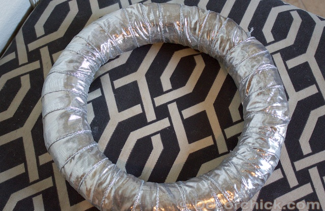 Wrapped-Wreath