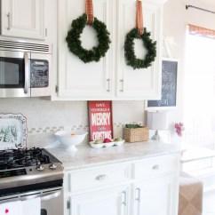 Walmart Kitchen Aid Mixer Black Sink Our Christmas Home! - Decorchick!