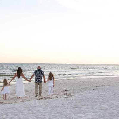 Family Beach | Decorchick!®