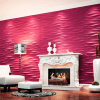 1M-INREDA 3D Wall Panels - Sold in Nigeria by DecorCity - 3