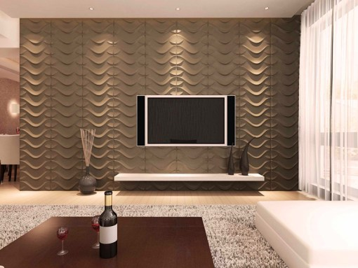 Dragon 3D Wall Panels - Sold in Nigeria by DecorCity-1