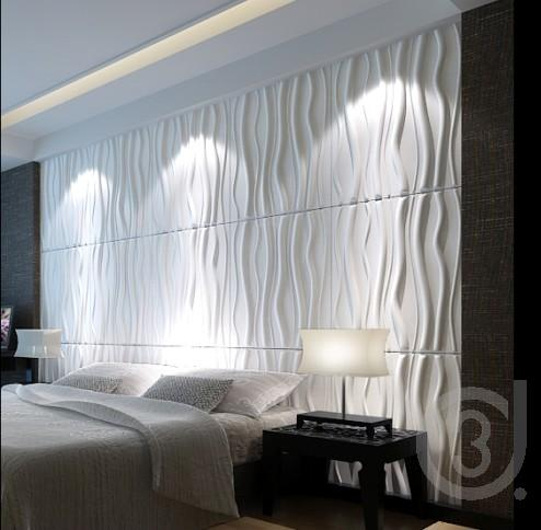 Faktum 3D Wall Panels - Sold in Nigeria by DecorCity-