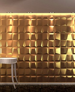 Mosaic 3D Wall Panels - Sold in Nigeria by DecorCity-
