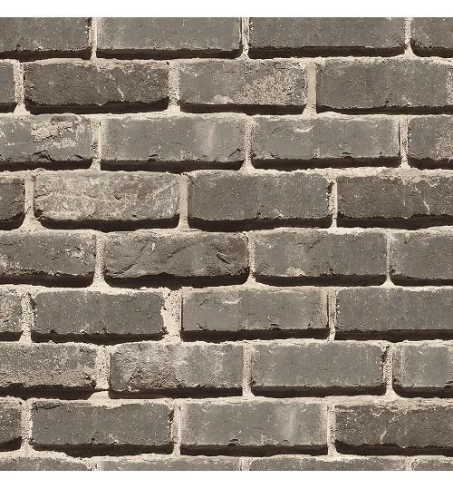 Grey Modern 3d Stone Wallpaper Decor City