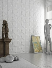 Windmill 3D Wall Panels | Decor City