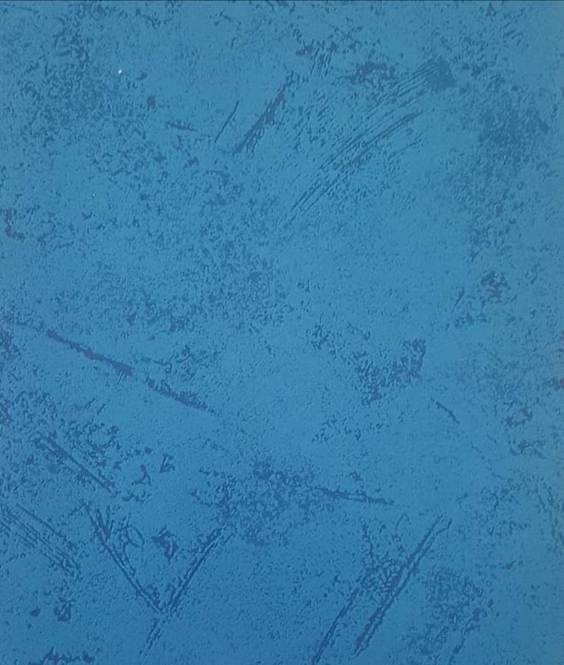 10sqm Textured Royal Blue Wallpaper Design 533643 Decor City