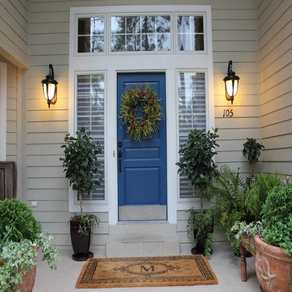 top 10 outdoor lighting ideas for front