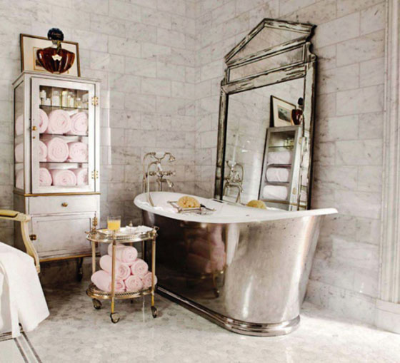 Inside shabby chic and the rustic farmhouse  Decor  Design Show