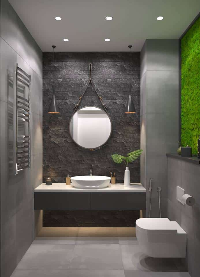 Bathroom trends 2019: Steps for transformation into the