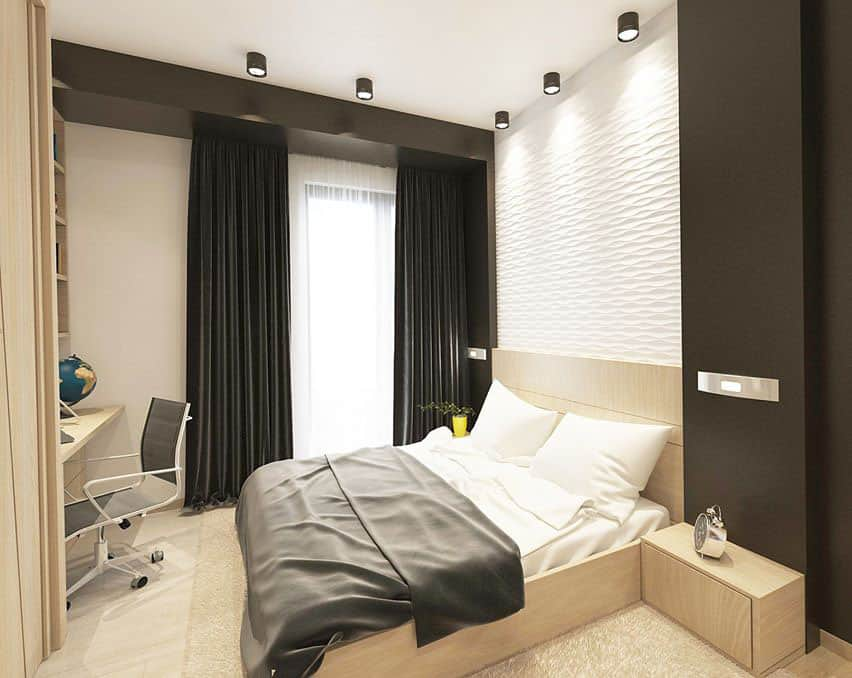 Bedroom trends 2019 Interesting style solutions from