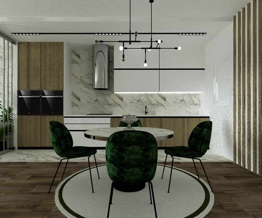 Dining Room Trends 2019 Dos And Don Ts For A Spectacular