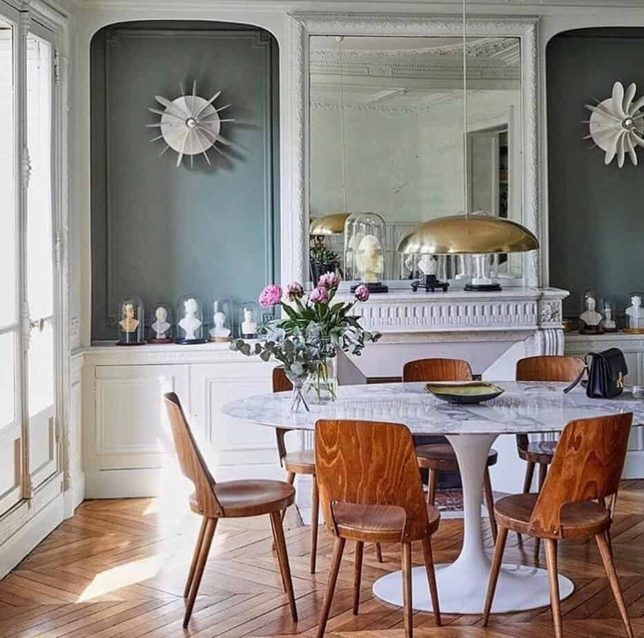 Dining Room Trends 2019 Dos And Donts For A Spectacular Result Images Videos