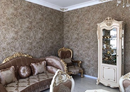 15 Wallpaper Trends 2019 These Amazing Looks Will