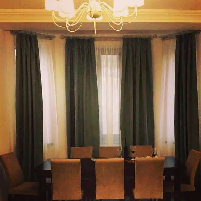 Modern curtains 2019 Most stylish fashion trends 2019 curtain ideas
