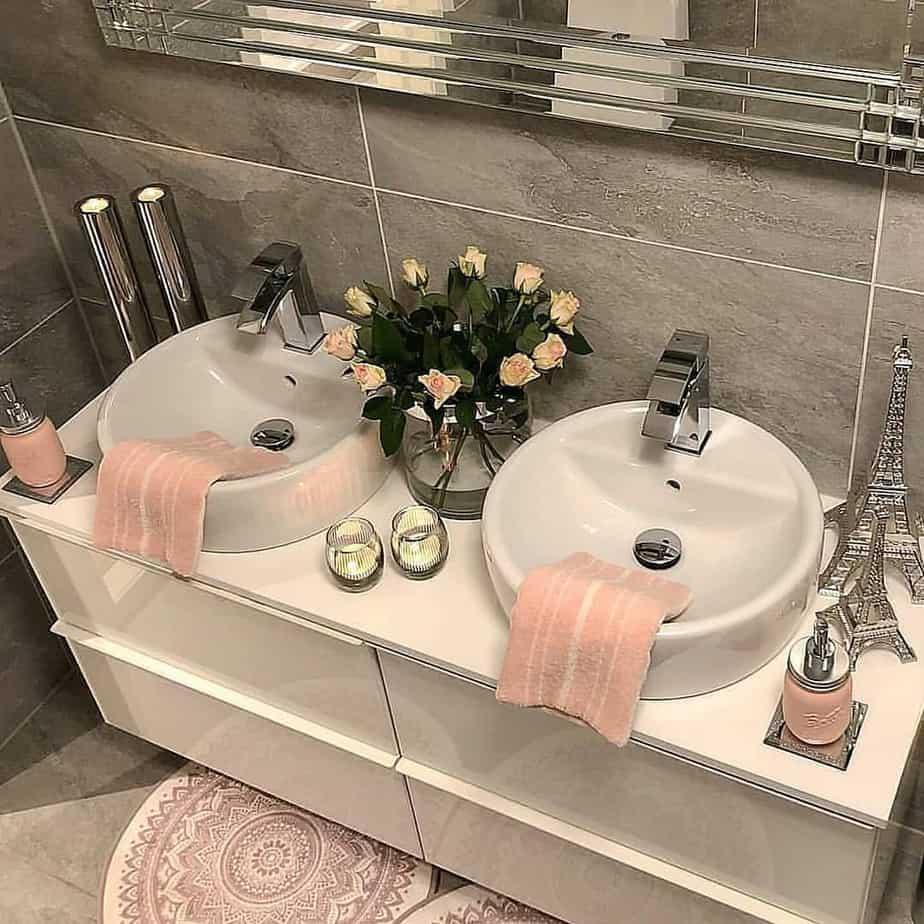 Top 7 Bathroom Trends 2020: 52+ Photos Of Bathroom Design ...