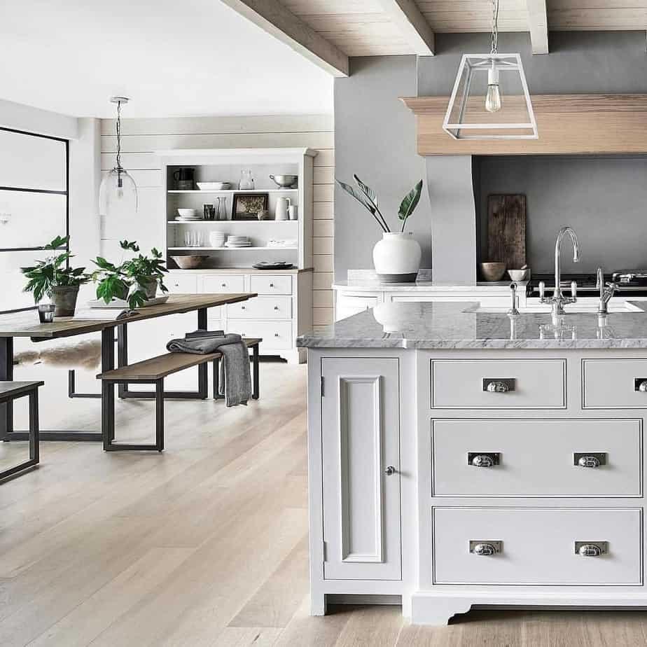 Small Kitchen Design Trends