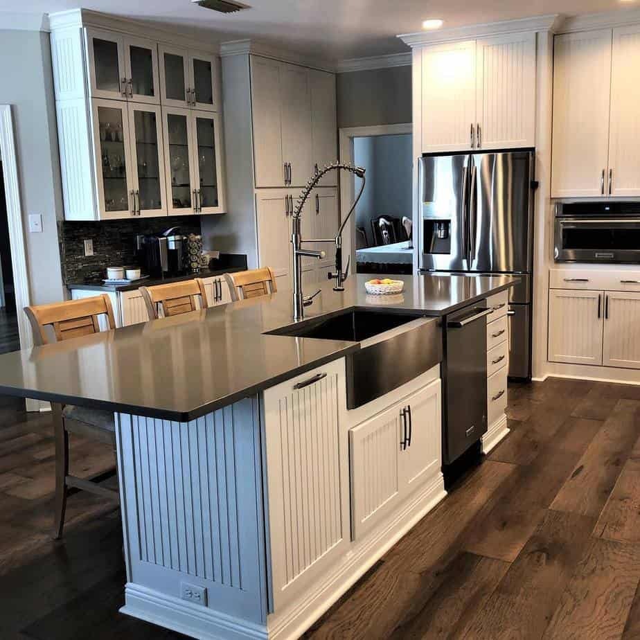 Top 5 ideas for Modern Kitchen 2020 (56 Photos and Videos)