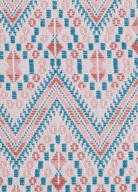 A Rum Fellow - Nenton Falseria fabric