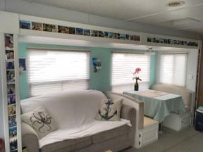 1 RV & Camper Van Remodel, Hacks Interior Decor Ideas