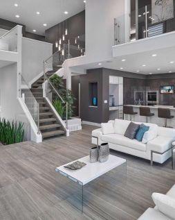 105 Gorgeous Minimalist Home Decor and Design Interior Inspirations
