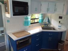 107 RV & Camper Van Remodel, Hacks Interior Decor Ideas