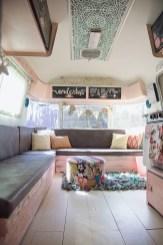 22 RV & Camper Van Remodel, Hacks Interior Decor Ideas