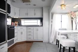 25 RV & Camper Van Remodel, Hacks Interior Decor Ideas