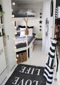 34 RV & Camper Van Remodel, Hacks Interior Decor Ideas