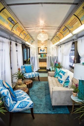 49 RV & Camper Van Remodel, Hacks Interior Decor Ideas