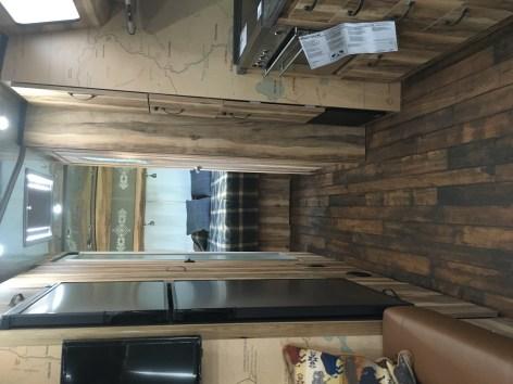 5 RV & Camper Van Remodel, Hacks Interior Decor Ideas