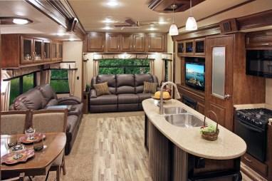6 RV & Camper Van Remodel, Hacks Interior Decor Ideas