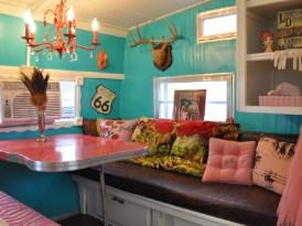 79 RV & Camper Van Remodel, Hacks Interior Decor Ideas